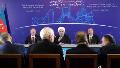 Photo of Президенты России, Азербайджана и Ирана встретятся в августе в Сочи