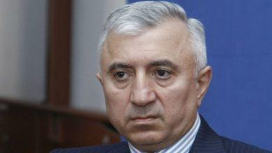 Photo of Геворг Даниелян прекращает полномочия члена ВСС