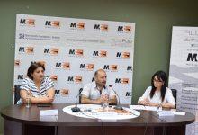 Photo of ԲԴԽ անդամների հրաժարականները վեթինգից խուսափելու տարբերակ է․ քննարկում Մեդիա կենտրոնում