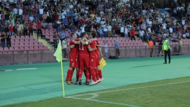 Photo of Հայաստան-Լիխտենշտեյն՝ 3-0. բարձր տրամադրությամբ դեպի Աթենք
