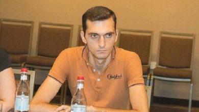 Photo of Երեւանում դանակահարվել է երիտասարդ կուսակցական գործիչ