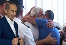 Photo of Ինչպես դատարանում ընդունեցին Ռոբերտ Քոչարյանին կալանավորելու մասին որոշումը. armlur.am