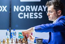 Photo of Norway Chess. Արոնյանը ոչ-ոքի խաղաց 7-րդ տուրում