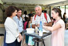 Photo of Աննա Հակոբյանը Աշոտ Բլեյանի հրավերով այցելել է «Մխիթար Սեբաստացի» կրթահամալիր