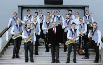Photo of Государственный джаз-оркестр Армении выступит на Sochi Jazz Festival