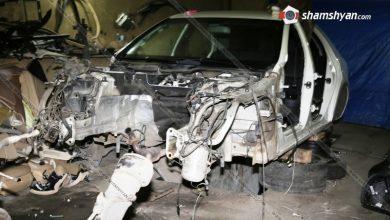 Photo of Հերթական աղմկահարույց հանցագործությունը. հանցախումբը Mercedes-ների տերերին զրկել էր ազատությունից և մեքենաները առևանգել. հայտնաբերվել է մի քանի մեքենա, այդ թվում՝ ապամոնտաժված