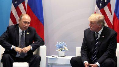 Photo of На саммите G20 в Осаке начались переговоры Путина и Трампа