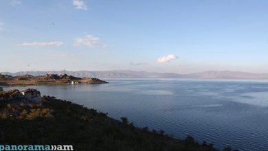 Photo of Армения привлекает туристов Севаном, вкусной рыбой и древними пещерами