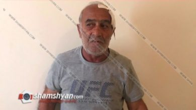 Photo of Դատարանը կալանավորեց Արմավիրի մարզի Առատաշեն գյուղում կնոջն ու կնոջ եղբորը սպանած 63-ամյա տղամարդուն