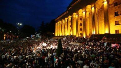 Photo of Թբիլիսիում  բախումների հետևանքով տուժածների շրջանում Հայաստանի Հանրապետության քաղաքացիներ չկան
