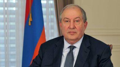 Photo of Президент Армении прокомментировал ситуацию вокруг Амулсарского месторождения