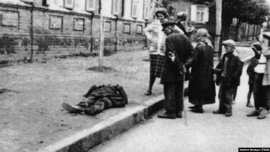 Photo of Завтра была война. Каннибализация советского общества