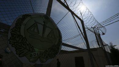 Photo of В Азербайджане арестовали журналиста по обвинению в госизмене