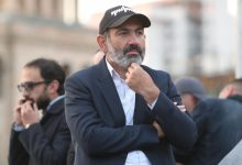 Photo of «Ժողովրդավարությունը» հաղթեց Նիկոլ Փաշինյանին
