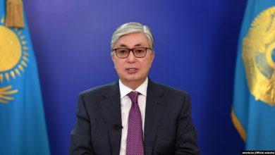 Photo of Касым-Жомарт Токаев вступил в должность президента Казахстана