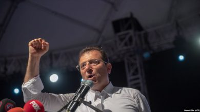 Photo of В Стамбуле на повторных выборах мэра лидирует оппозиционер