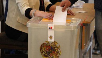 Photo of Աբովյան քաղաքում այսօր քաղաքապետի ընտրություններ են անցկացվում