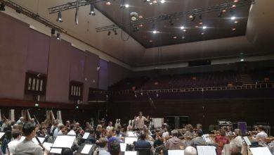 Photo of Սերգեյ Սմբատյանը և Լոնդոնի սիմֆոնիկ նվագախումբը ձայնագրել են հայ կոմպոզիտորների ստեղծագործություններ