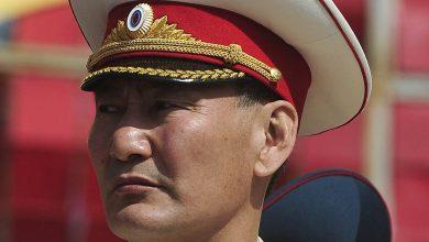 Photo of Генерал СКР попал в ФСБ
