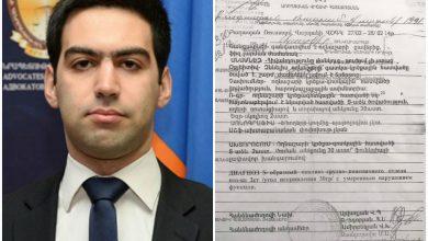 Photo of Ինչու՞ ՀՀ արդարադատության նախարար Ռուստամ Բադասյանի բանակում չի ծառայել. հրապարակվել են փաստաթղթեր