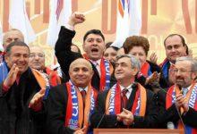 Photo of Հայաստանը Ադրբեջանի սահմանները ճանաչել է 2010 թվականի հունիսի 24-ի օրենքով. aniarc.am