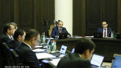 Photo of Фонд государственных интересов Армении поможет правительству в осуществлении реформ по совершенствованию инвестиционного климата