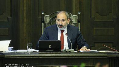 Photo of Пашинян поблагодарил тех, кто проголосовал за резолюцию о признании Геноцида армян