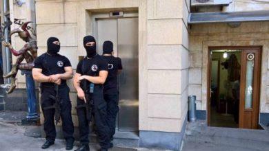 Photo of СНБ Армении обнаружила картину Левитана, украденную из Национальной галереи
