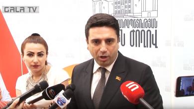 Photo of Ես ամեն տեսակի կասկած այսուհետ Իոաննիսյանի հետ կապված ունեմ. Ալեն Սիմոնյան