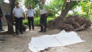 Photo of Սպանություններ Արմավիրի մարզում. սպանվածները կասկածյալի կինն ու կնոջ եղբայրն են