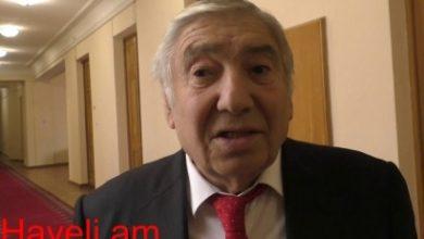 Photo of Երևանում թալանել են Ազգային ժողովի նախկին պատգամավոր, ԲՀԿ-ական Նապոլեն Ազիզյանին