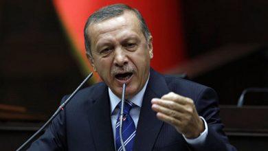 Photo of Эрдоган — Макрону: «Ты кто ваще такой?!»