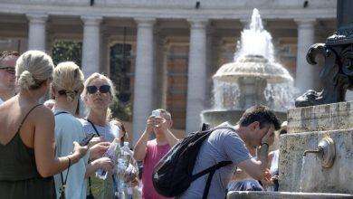 Photo of В Риме ввели новые ограничения для туристов