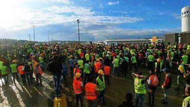 Photo of Թուրքիան աշխարհում 4-րդ երկիրն է, որտեղ ամենից շատ աշխատավորներ են բանտարկվում