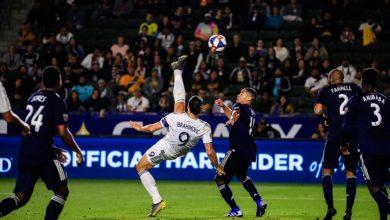 Photo of Ֆանտաստիկ Զլատանը. շվեդ ֆուտբոլիստի հերթական գլուխգործոց գոլն MLS-ում