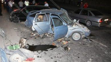 Photo of Խոշոր վթար Երեւանում. վարորդներից մեկը եղել է ոչ սթափ եւ դեբոշ է սարքել. 5 վիրավորներից 2-ը փոքր երեխաներ են