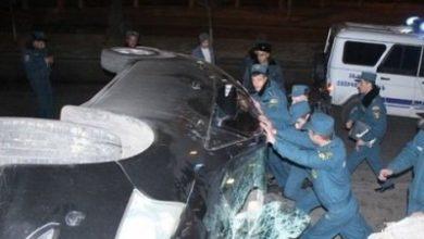 Photo of Трагические ДТП на дорогах Армении, есть жертвы