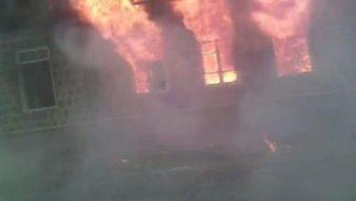 Photo of Հաղպատի վանական համալիրում բռնկված հրդեհի հետեւանքով այրվել է 375 քմ տարածք` գույքով