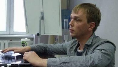 Photo of В Москве задержали корреспондента отдела расследований «Медузы» Ивана Голунова. Редакция связывает это с его журналистской деятельностью