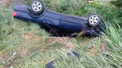 Photo of Խոշոր ավտովթար Գեղարքունիքի մարզում. 56-ամյա վարորդը Audi-ով գլխիվայր շրջվելով՝ հայտնվել է դաշտում. կան վիրավորներ
