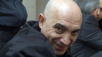 Photo of Երևանում թալանել են քրեական հետախուզության գլխավոր վարչության նախկին պետ Հովհաննես Թամամյանին