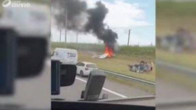 Photo of Բելգիայում վթարի է ենթարկվել տուրիստական ինքնաթիռը