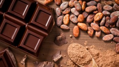Photo of Ученые рассказали о пользе шоколада для похудения и продления жизни