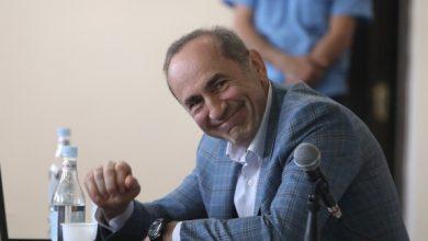 Photo of Конституционный суд Армении принял к производству два заявления Роберта Кочаряна