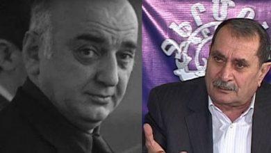 Photo of Նախարար Վանո Սիրադեղյանը հանձնարարել էր սպանել Գուրգեն Եղիազարյանին