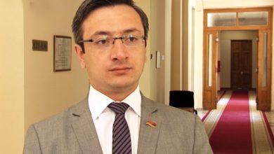 Photo of «Я не очень рассчитываю на очередную встречу министров иностранных дел Армении и Азербайджана», — депутат от парламентской фракции «Мой шаг» Г. Горгисян
