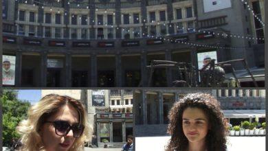 Photo of Ինչպե՞ս և ե՞րբ Աբովյան փողոցում հայտնվեց «Մոսկվա» կինոթատրոնը