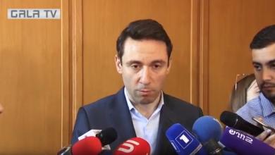 Photo of «По контракту с «Санитек» у нас есть ряд пунктов, по которым контракт может быть расторгнут», — мэр Еревана