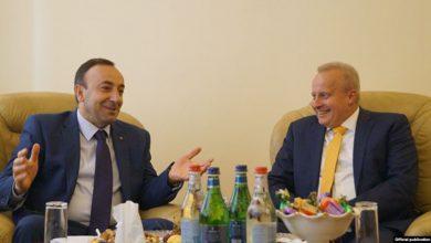 Photo of Ռուսաստանը սրում է Հայաստանի հետ հարաբերությունները