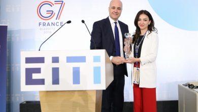Photo of 52 երկրների շարքում Հայաստանն արժանացել է ԱՃԹՆ-ի նախագահության հատուկ մրցանակին
